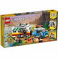 31108 Caravan Family Holiday Lego