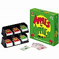 Apples to APPLES JUNIOR the Game of Crazy Comparisons!