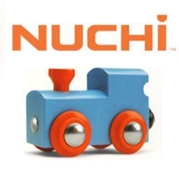 Nuchi Railway